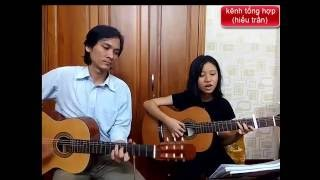 a little love - guitar cover by class romantic guitar
