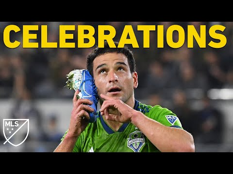 Insane Goals Lead To Outrageous Celebrations