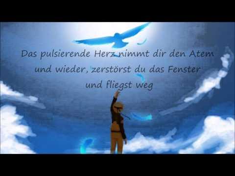Naruto - Blue Bird (Deutsch/German) lyrics cover