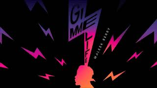 Maleek Berry - Gimme Life ( Audio)