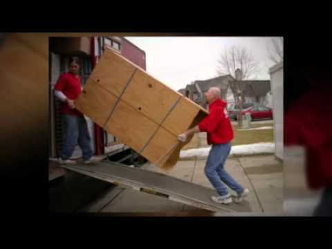 Moving And Storage Company - Full Service Guaranteed