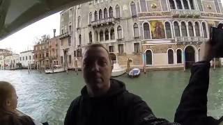 Мотопутешествие в Рим. Фильм шестой:
