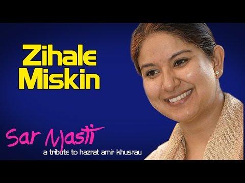 Zihale Miskin    Zila Khan (Album: Sarmasti)