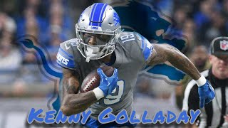"""Kenny Golladay 2019 Highlights - """"Can't be Touched"""""""