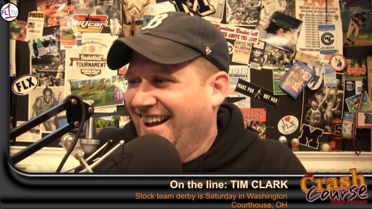 Ben Plate, Tim Clark ..::.. Crash Course Podcast #225