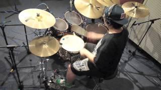 主旋律 陳奕迅 Eason Chan 鼓 Drum Cover By Vincent Tong 附上免費鼓譜分享 !