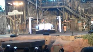 Becky G - You Love It At Knotts 2015