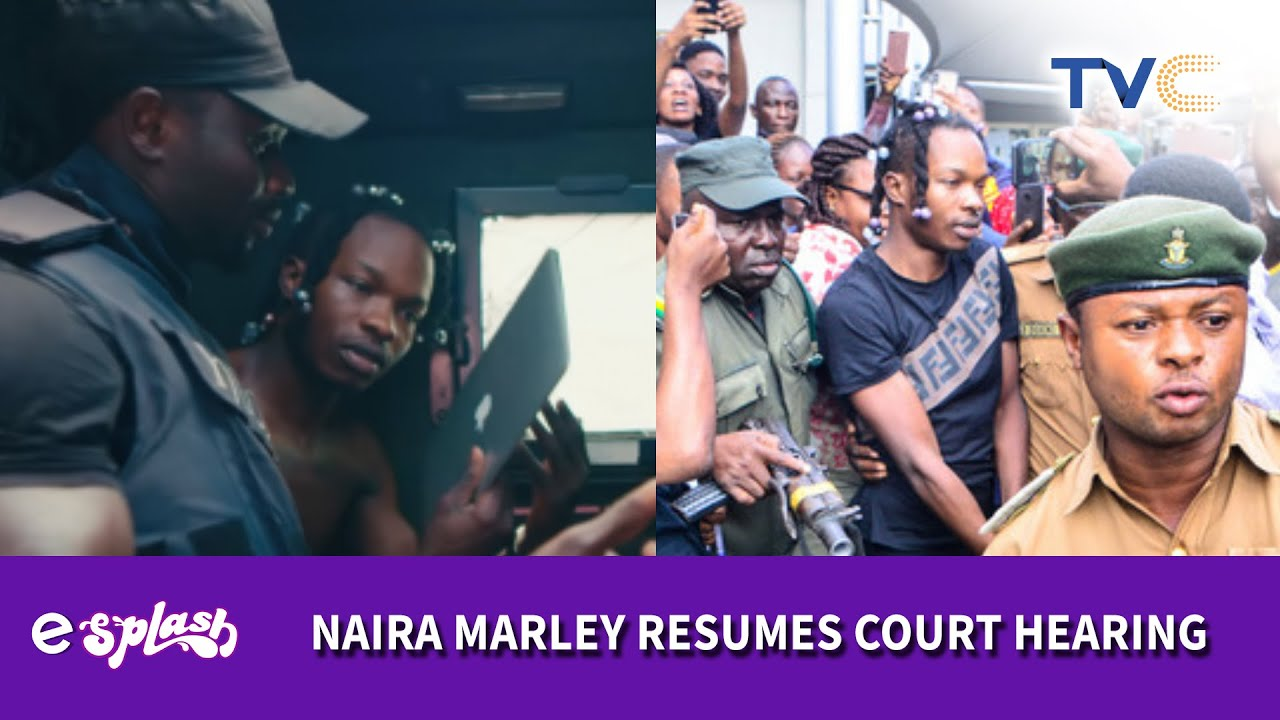 Naira Marley Back In Court With EFCC Over Alleged Credit Card Fraud
