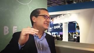 MediaTek Helio: рассказывает директор по маркетингу компании MediaTek Йохан Лодениус(Директор по маркетингу компании MediaTek Йохан Лодениус рассказывает про новое имя для линейки процессоров..., 2015-07-28T10:44:20.000Z)