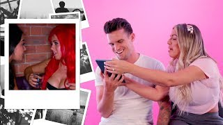 Reacting to the best Geordie Shore moments with OGs Gaz Beadle and Holly Hagan