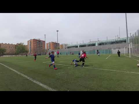 FC SANT CUGAT - FE GRAMA B (Santa Eulalia )