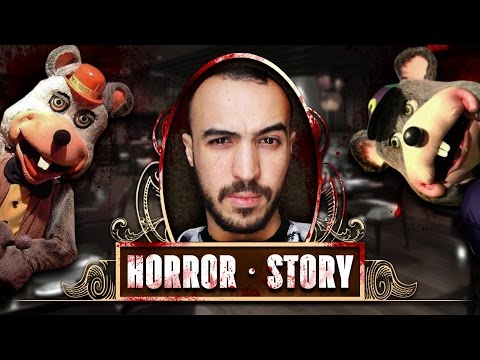 UNE HISTOIRE TERRIFIANTE - HORROR STORY | FIVE NIGHTS AT FREDDY'S thumbnail