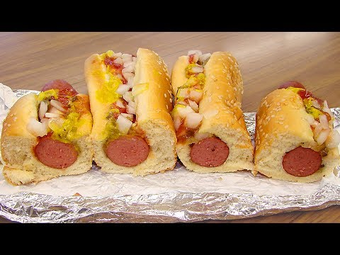Top 10 Untold Truths of Costco Hot Dogs