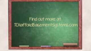 The Best Basement Finishing Materials | Tc Hafford Basement Systems