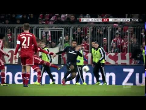 Mario Gotze | Bayern Munich| Crave You