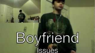 Boyfriend - Issues (Justin Bieber) (Vocal Cover)