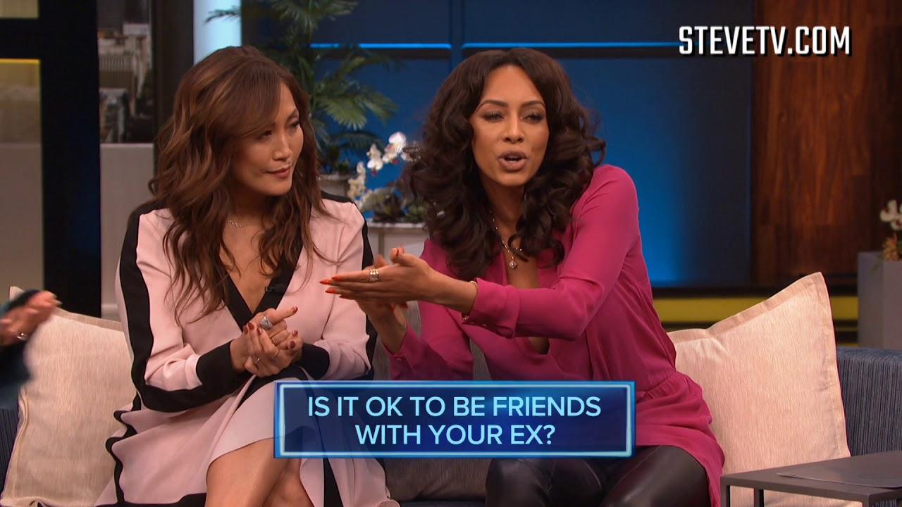why-you-should-or-shouldn-t-stay-friends-with-your-ex