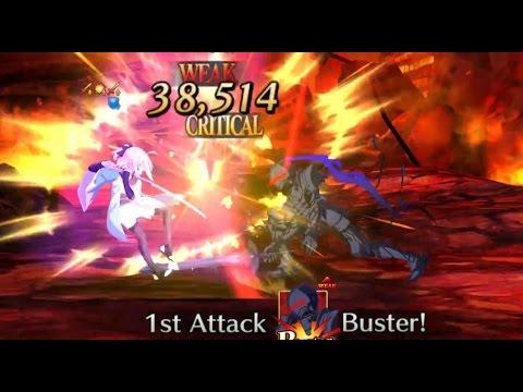 Fate/Grand Order • GUDAGUDA Honnouji Event •【Quest - 40 AP Level 90】