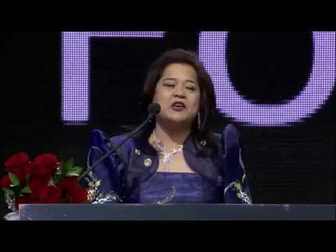 Nerissa Foronda promoted to 5LINX Senior Vice President (SVP)