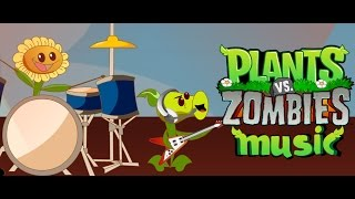 Plantas vs zombies animado (PARODIA) Music