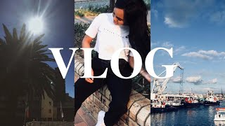 VLOG | A weekend in Cape Town! | South African YouTuber