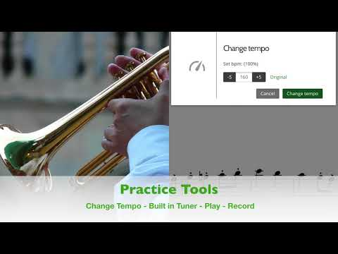 Achieve Music for Marching Bands