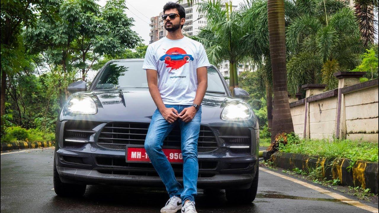 Download Porsche Macan S - Real Sports SUV 💯  Faisal Khan
