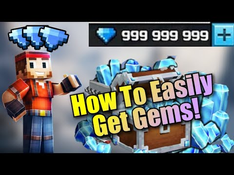 How to Get Gems Quickly and Easily in Pixel Gun 3D