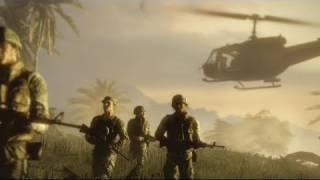 Battlefield Bad Company 2: Vietnam - TGS 2010: State of Mind Trailer | HD
