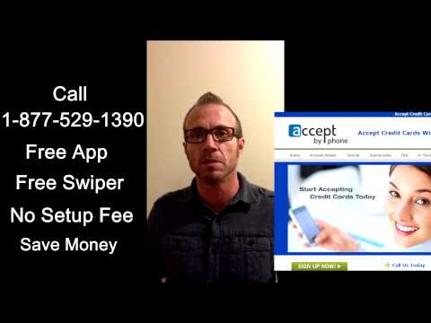 Credit card processing no monthly fee - New Service, Free App And Lower Rates!