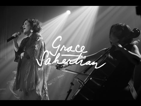 GRACE SAHERTIAN - Da Di De (LIVE From Konser HELA 2016)