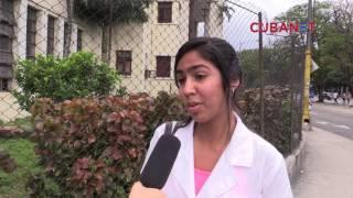 Los cubanos opinan sobre la prensa de la isla