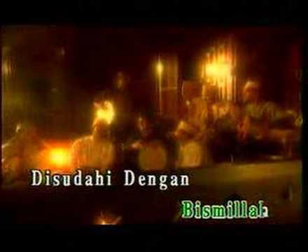 Bismillah  Raihan