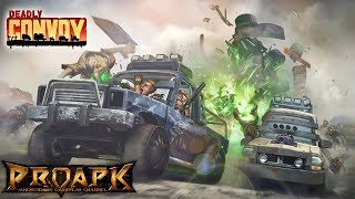 Deadly Convoy Android Gameplay