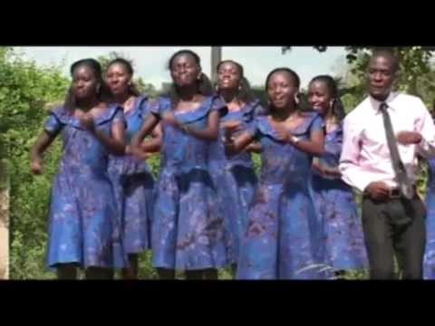 CHOIR TÉLÉCHARGER IMPUHWE