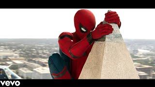 Spider-Man - Imagine Dragons - Demons (Spider-Man is Hero 2/10 VIDEO)