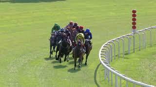Vidéo de la course PMU PRIX DE BADEN-BADEN