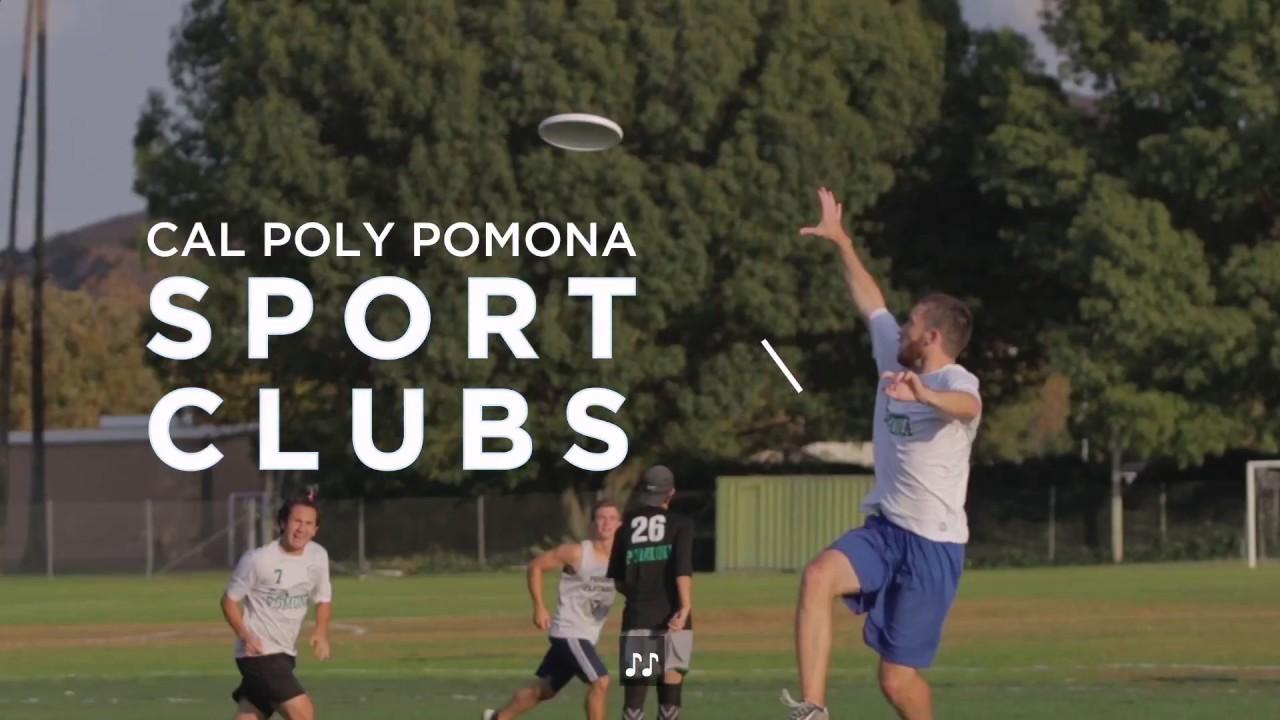 Cal poly pomona clubs