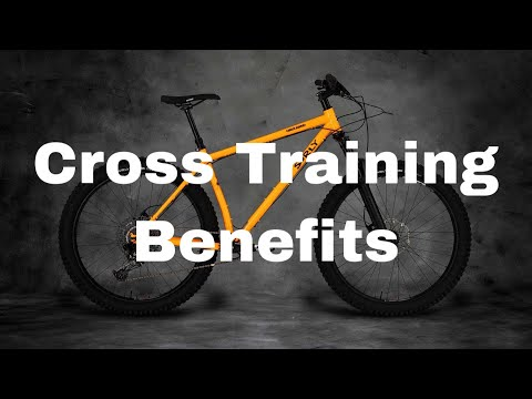 The Benefits of Cross Training for Runners
