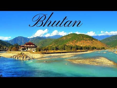 Thimphu Paro Punakha Bhutan