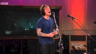 Ed Sheeran Live Session on BBCR1 with Zane Lowe