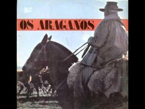 Os Araganos - Moinho Velho