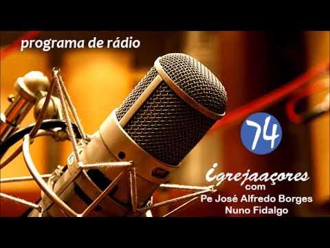 programa de radio igreja acores 74 10 de dezembro de 2017 A1