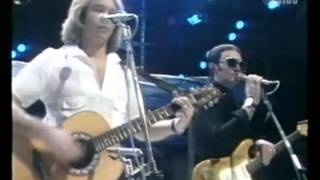 Rubettes - Supersonic - Live performance - Baby I Know