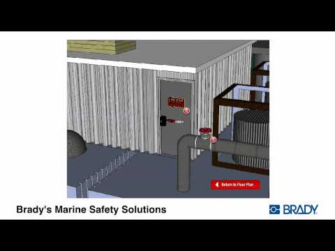 Marine & Offshore Workplace Safety