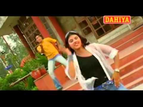 Meri Jaan Laadli -  Romantic Haryanvi Song - Satish Natkhat, Meenakshi Panchal - NDJ Music