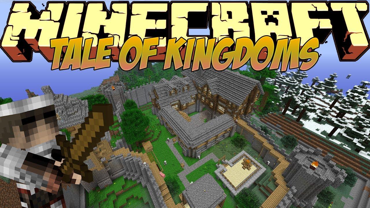 Minecraft 1 7 3 мод Minecolony