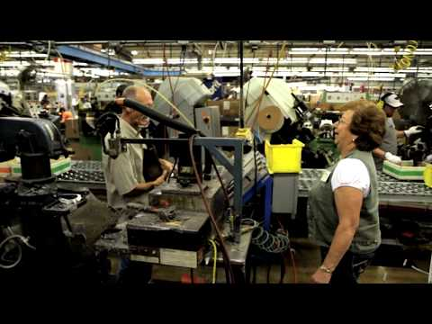 Red Wing Shoes Presents: The Factory