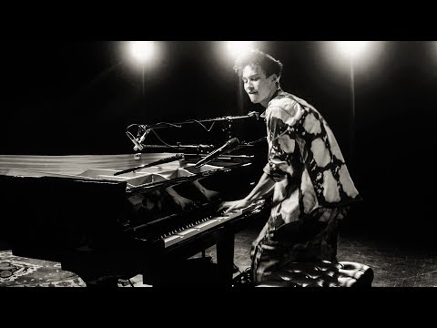 Don't Stop 'Til You Get Enough - Jacob Collier