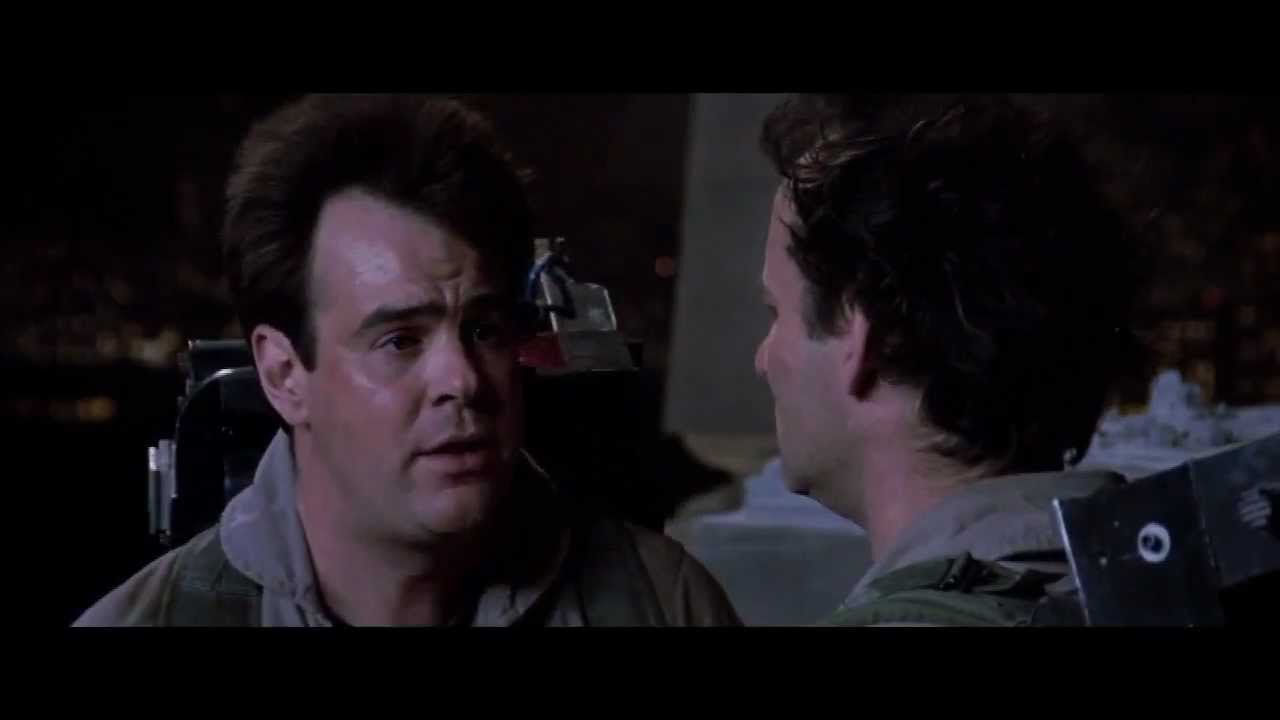 Ghostbusters - The Destructor - YouTube